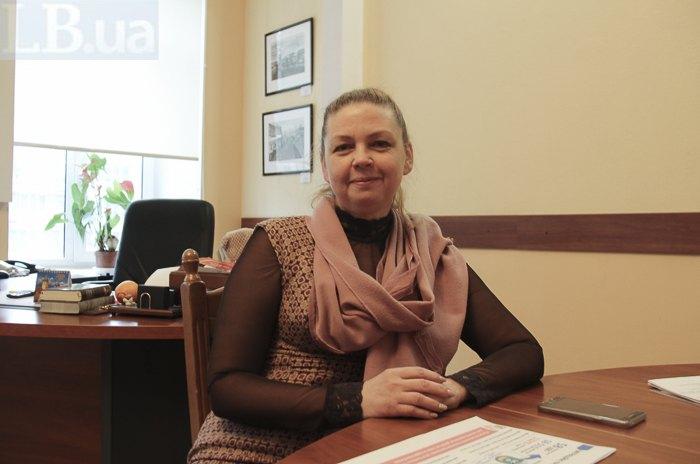 Олена Фіданян