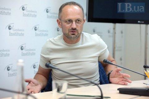 Зеленський вивів Безсмертного з переговорів у Мінську