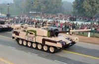 Український ЗПК залучать до створення нового танка для Індії