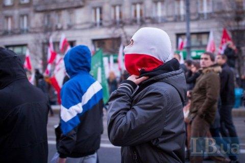 Посольство: в Польше готовят провокации от имени украинских националистов