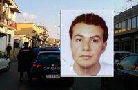 Одного з найрозшукуваніших мафіозі затримано в Італії після 14 років переховування