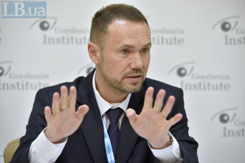 Комітет етики НАЗЯВО виявив плагіат у роботах в.о. міністра освіти Шкарлета