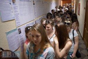 Большинство студентов из Киева, Харькова, Львова хочет избежать службы в армии, - опрос