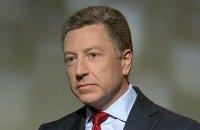 Волкер и Сурков в Сербии обсудили перемирие на Донбассе