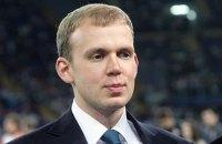 Курченко впервые попал под санкции СНБО