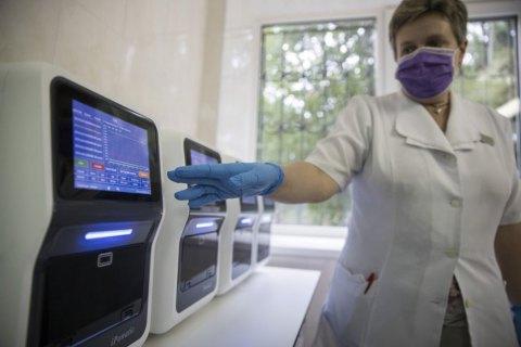 У НАН спрогнозували зменшення захворюваності на ковід до кінця липня