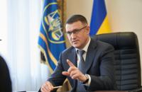 Вадим Мельник: «За первые полгода ГФС изъяла из незаконного оборота более 2 млрд грн контрафактной продукции»