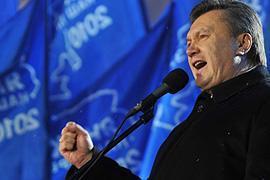 """Януковичу были по душе лозунги """"оранжевой революции"""""""