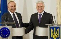 Президент ПАСЕ: наконец в Украине обеспечена политическая стабильность