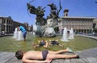 Гидрометцентр предупредил о жаре в июле-августе
