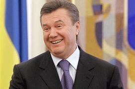 Бунт в Тунисе и Янукович