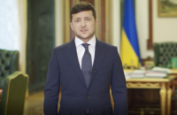 Зеленський назвав позачергове засідання Ради поворотним для України