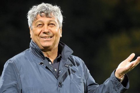 Луческу установил рекорд Украинской премьер-лиги