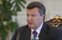 Янукович заветировал Налоговый кодекс