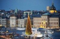 Стокгольм отказался от борьбы за Олимпиаду-2022
