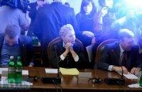 Тимошенко: олігархи намагаються впливати на вибори в Києві