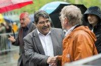 Чеський суд вирішив звільнити лідера сирійських курдів, незважаючи на заклик Туреччини про його екстрадицію