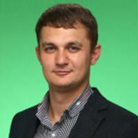 Брагарь Евгений Вадимович
