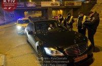 Поліція порушила справу на заступника Кличка Слончака через бійку з патрульним