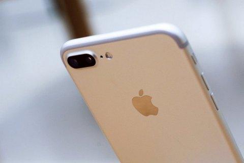 Apple перемогла Samsung на світовому ринку смартфонів