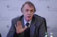 Огризко звинуватив НАТО в подвійних стандартах стосовно України