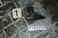 В центре Киева парня ранили из пистолета
