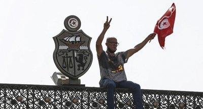 Арабська весна і Майдан: Карфаген має бути зруйнований