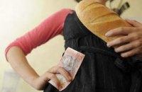 В Луганске нет муки: хлебзаводы стоят