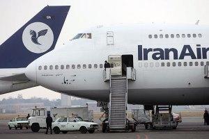 Ірак перевіряє іранські літаки в пошуках зброї для Сирії
