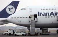 США закликають Ірак перевіряти іранські авіарейси