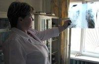 В 2018 году в Украине сделали 292 рентген-устройства