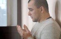 Суд отказался продлевать арест крымчанина Исмаила Рамазанова и отпустил его из СИЗО