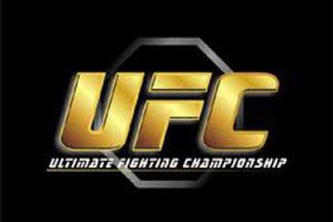 UFC привітала своїх підписників з Днем святого Валентина вкрай оригінально