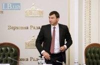 Нардеп Іванчук просить НАБУ не публікувати інформацію про кримінальні справи через ЗМІ