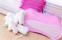 Парламент Шотландии одобрил закон о бесплатных прокладках и тампонах для женщин