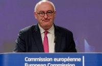 Еврокомиссар по вопросам торговли подал в отставку из-за карантинного скандала