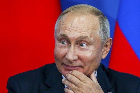 Путін в ООН закликав світ скасувати санкції