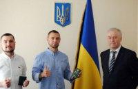"""Екс-лідеру гурту """"Ляпіс Трубецкой"""" дозволили жити в Україні"""