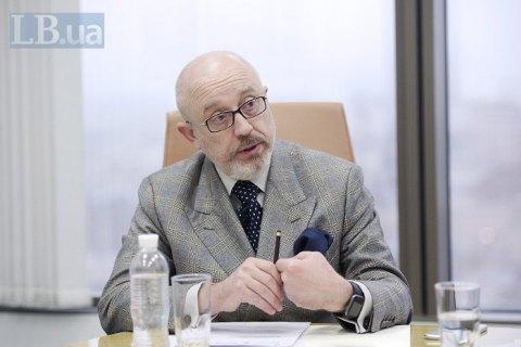 В Кабміні назвали умову проведення місцевих виборів на Донбасі