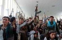 Афганські таліби оголосили про повстання