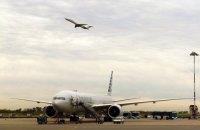 Самолет с главой МВФ экстренно сел в столице Аргентины