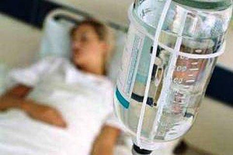 У Чернігові кількість хворих на гепатит школярів збільшилася до 15
