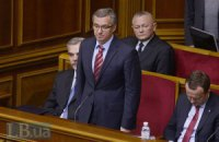 Міністр фінансів звинувачує спекулянтів у доларі по 11,20 грн