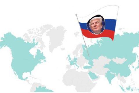 Российские пропагандисты пытались организовать акции в поддержку Трампа во Флориде, - The Daily Beast