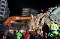 Сильний землетрус забрав життя 19 людей в Туреччині і Греції