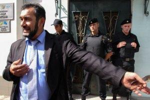 Суд Симферополя арестовал крымскотатарского активиста Смедляева на два месяца