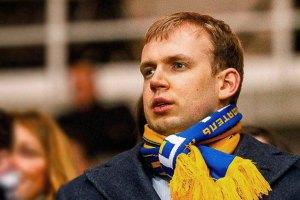 "Курченко сказал, что деньги нам не отдаст, - экс-нападающий ""Металлиста"""