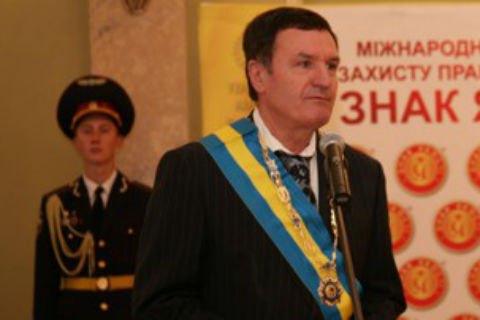 Геращенко опубликовал распечатку смс главы Апелляционного суда Киева