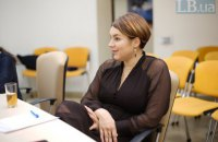 Соня Кошкина вошла в рейтинг 100 самых влиятельных женщин Украины