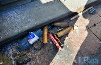 На Львівщині 7-річному хлопчику вибухом петарди відірвало всі пальці на руці